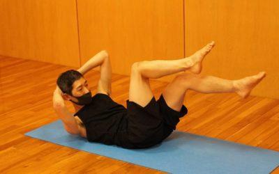 ☆NEW☆ Pilates Class in April 2021 at @Yoga Studio in Kichijoji.